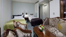 Junior suite Central Tourist Hotel