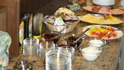 Breakfast buffet Sartor