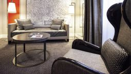 Kamers Park Hotel Grenoble MGallery by Sofitel
