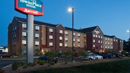 Hotel TownePlace Suites Dodge City - Dodge City (Kansas)