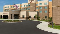 Residence Inn Youngstown Warren/Niles - McDonald (Trumbull, Ohio)