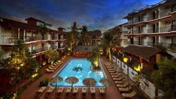 Hotel Pride Sun Village Resort Goa - Baga