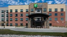 Exterior view Holiday Inn Express & Suites FORT DODGE