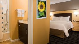 Room TownePlace Suites Dodge City
