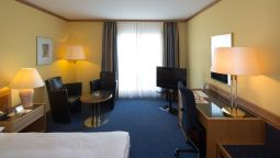 Room STAY@Zurich Airport
