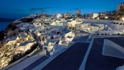 Hotel Alexanders' Boutique - Thira