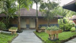 Hotel The Elephant Court - Thekkady