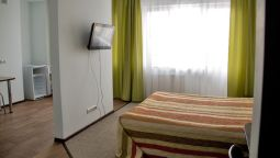 Hotel Faraon Apartment House Фараон Апарт-Отель - Voronezj