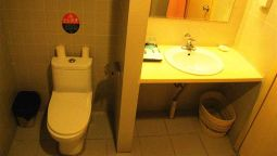 Bathroom Green Tree Alliance Zhongshan Road Minhang Bashi Hotel