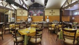 Restaurant Mayfair Darjeeling