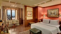Single room (standard) Mayfair Darjeeling