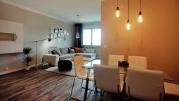 Hotel JTB Luxury Nautica Apartments - Szczecin