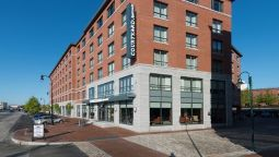 Hotel Courtyard Portland Downtown/Waterfront - Portland (Maine)