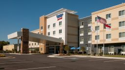 Fairfield Inn & Suites Fayetteville North - Fayetteville (North Carolina)