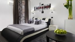 Room Gregorio VII Luxury Suites