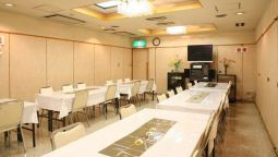 Breakfast room Select Inn Iwaki-Ekimae