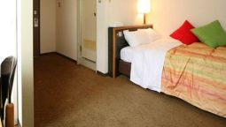 Single room (standard) Select Inn Iwaki-Ekimae