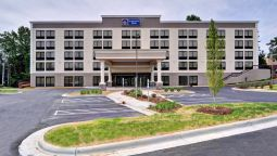 Exterior view BEST WESTERN PLUS HANES MALL