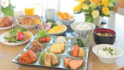 Breakfast buffet Urawa Washington Hotel
