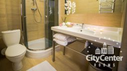Badkamer City Center ROOMS