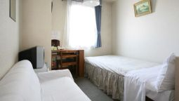 Single room (standard) Select Inn Utsunomiya