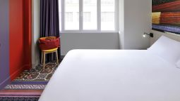 Familiekamer ibis Styles Lille Centre Grand Place