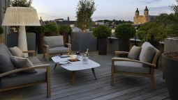 Suite Balthazar Hotel & Spa Rennes MGallery by Sofitel