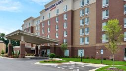 Hotel SpringHill Suites Raleigh Cary - Cary (North Carolina)