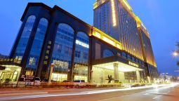 Jin Jiang International Hotel Urumqi - Ürümqi