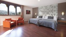 Junior-suite Granada Palace Business & Spa