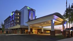 Buitenaanzicht Holiday Inn Express AUGUSTA DOWNTOWN