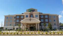 Holiday Inn Express & Suites ATASCOCITA - HUMBLE - KINGWOOD - Humble (Texas)