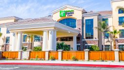 Holiday Inn Express & Suites EUREKA - Eureka (California)