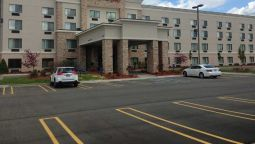 Hampton Inn Detroit-Auburn Hills South MI - Auburn Hills (Michigan)