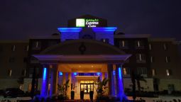 Exterior view Holiday Inn Express & Suites ATASCOCITA - HUMBLE - KINGWOOD