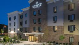 Exterior view Candlewood Suites BLOOMINGTON