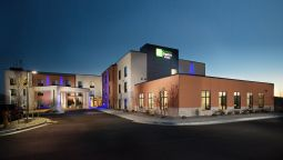 Buitenaanzicht Holiday Inn Express & Suites POCATELLO