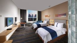 Room Holiday Inn Express LUOYANG CITY CENTER