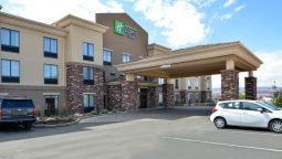 Exterior view Holiday Inn Express & Suites PAGE - LAKE POWELL AREA
