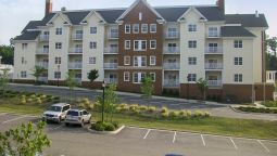 Exterior view Holiday Inn Club Vacations Williamsburg Resort