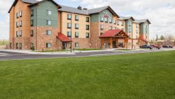 Hotel TownePlace Suites Cheyenne Southwest/Downtown Area - Cheyenne (Wyoming)