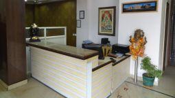 Reception NXT Noida - By Ambrosia Hotels and Resorts Ambrosia Hotels and Resorts