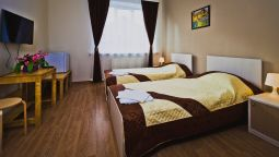 Double room (standard) Isaevsky Guest House