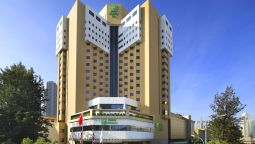 Exterior view Holiday Inn KUNMING CITY CENTRE