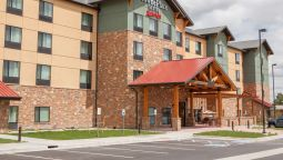 Buitenaanzicht TownePlace Suites Cheyenne Southwest/Downtown Area