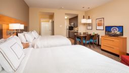 Room TownePlace Suites Cheyenne Southwest/Downtown Area