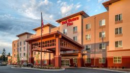 Hotel BEST WESTERN PLUS ARLINGTON - Arlington (Washington)