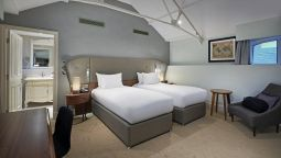 Room DoubleTree by Hilton Hotel - Spa Liverpool
