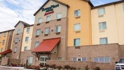 Hotel TownePlace Suites Beaumont Port Arthur