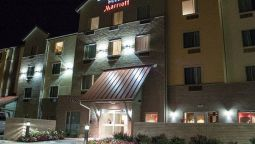 Exterior view TownePlace Suites Beaumont Port Arthur